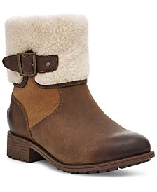 Women's Elings Booties