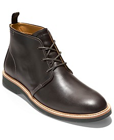 Men's Morris Chukka Boots