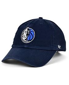Dallas Mavericks CLEAN UP Cap