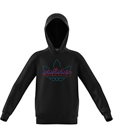 Big Boys Graphic Hoodie