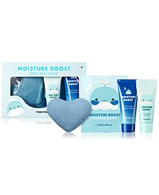 4-Pc. Moisture Boost Set