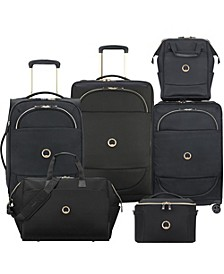 Montrouge Women's Luggage Collection
