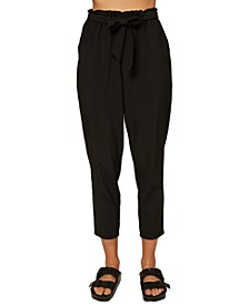 Juniors' Layover Pants