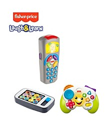 Fisher-Price® Laugh & Learn® Tiny Techie Bundle™