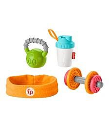 Fisher-Price® Baby Biceps™ Gift Set