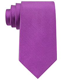 MICHAEL Michael Kors Tie, Sapphire Solid II