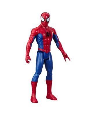"Marvel Spider-Man Titan Hero Series 12"" Action Figure"