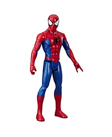 "Marvel Titan Hero Series 12"" Action Figure"