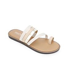 Women's Sally Toe Loop Sandal