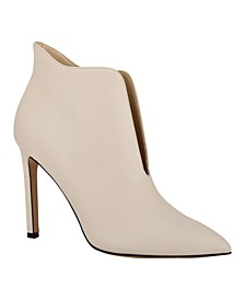 Women's Medium Tila Dress Booties