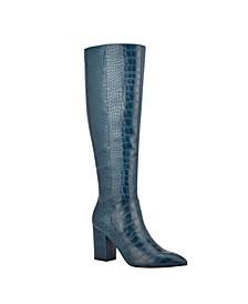 Women's Medium Adaly Tall Boots