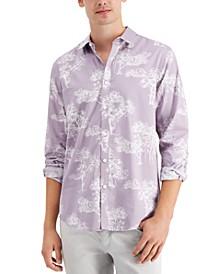 INC Men's Waylon Shirt, Created for Macy's