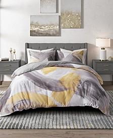 Andie Printed Comforter Set, 3 Piece