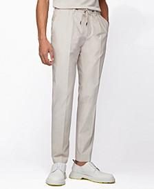 BOSS Men's Bardon Slim-Fit Trousers
