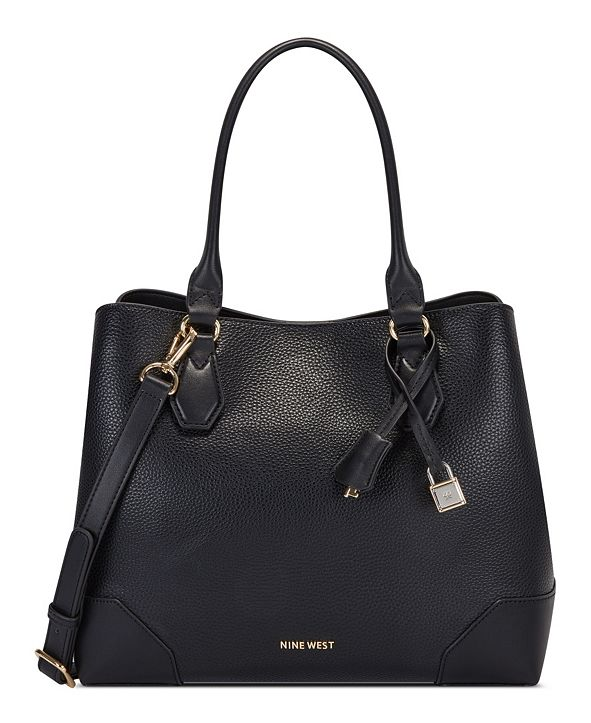 Nine West Brooklyn Jet Set Carryall