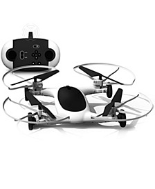 """Fly and Drive 7"""" Drone"""