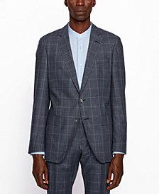BOSS Men's Hartlay2 Slim-Fit Jacket
