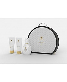 Ginevra Women's 3-Piece Gift Set, 3.4oz