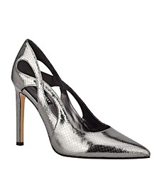 Tess Women's Pumps
