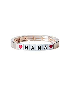 Block Nana Bracelet