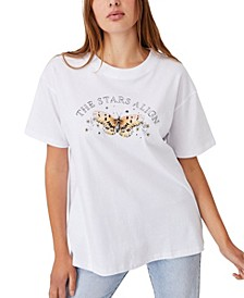 Women's The Original Graphic T-shirt