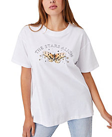 COTTON ON Women's The Original Graphic T-shirt