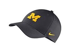 Michigan Wolverines Dri-Fit Adjustable Cap
