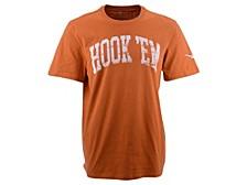 Texas Longhorns Men's Oversized Arch T-Shirt