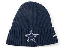 Dallas Cowboys Core Classic Knit