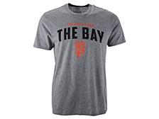 San Francisco Giants Men's Club Logo T-Shirt
