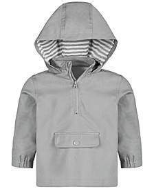 Baby Boys Anorak Jacket, Created for Macy's