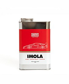 Imola Medium Roast Espresso Beans