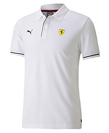 Men's Ferrari Race Polo