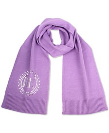 Mirror Stud Hat & Scarf Gift Set