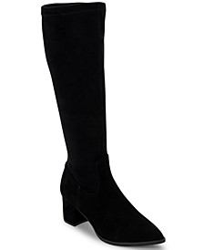Women's Tillie Waterproof Boots, Created for Macy's