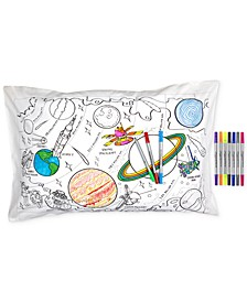 Space Pillowcase