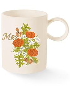 Studio Mrs. Retro Print Mug