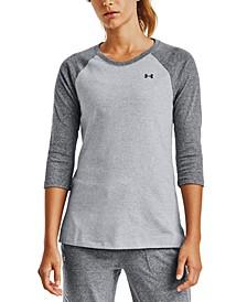 Women's Legacy Colorblocked T-Shirt