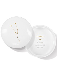 Studio Taurus 2-Pc. Trinket Box
