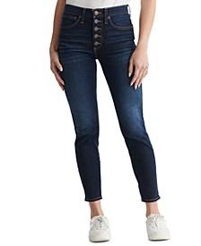 Bridgette Skinny-Leg Jeans