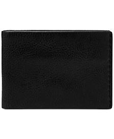 Men's Beck Leather Wallet