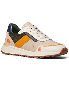 Michael Michael Kors Monroe Trainer Sneakers