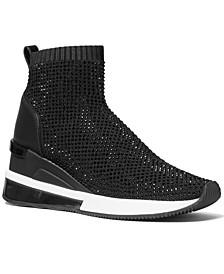 Skyler Bootie Extreme Sneakers