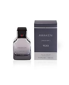 Awaken [08:00 GMT] TUMI Eau De Parfum, 3.4 Oz