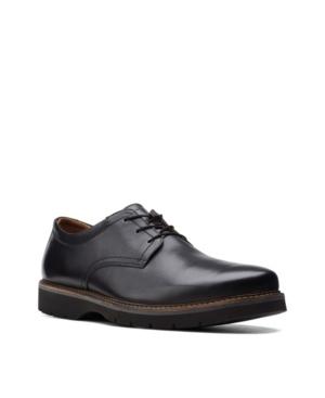 Men's Bayhill Plain Lace-up Shoes Men's Shoes