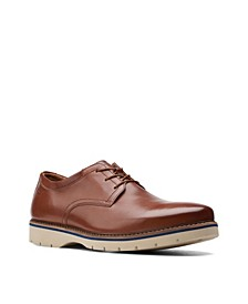Men's Bayhill Plain Lace-up Shoes