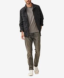 Men's Crinkle M65 Jacket