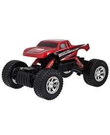 Toy RC Monster Rockslide