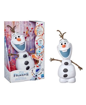 Frozen 2 Walk & Talk Olaf