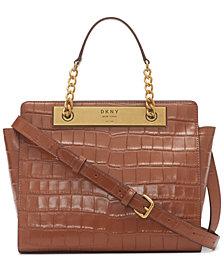 DKNY Cooper Doctor Bag